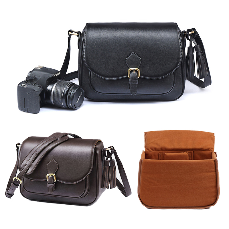 Compare Prices on Nikon Ladies Camera Bag- Online Shopping/Buy Low ...