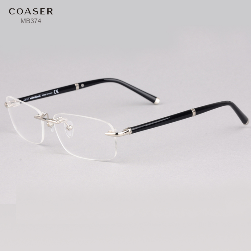 gold rimmed glasses Picture - More Detailed Picture about ...