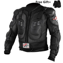 Newest Motorcycles Armor Protection Motocross Jacket Protector Moto Cross Chest Back Protector ProtectiVe Gear gloves цена и фото