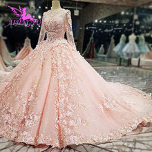 e120b9f8f8959 Buy designer wedding wear and get free shipping on AliExpress.com