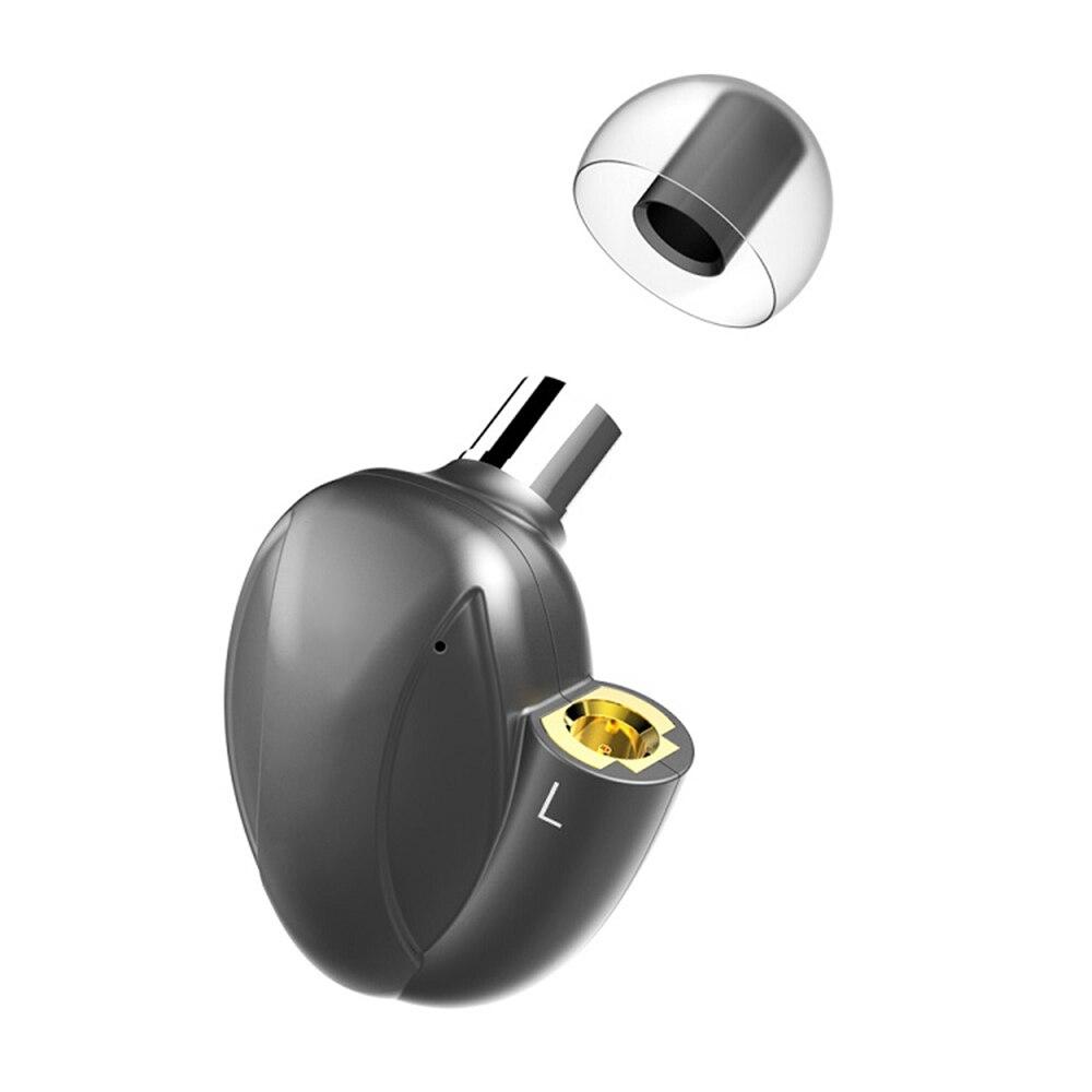 Nuovo K3 Pro In Trasduttore Auricolare Dell'orecchio 2BA 1DD Ibrido con Dynamic 3 Unità Auricolari Interfaccia MMCX Noise Cancelling Auricolare per iPhone xiaomi - 3