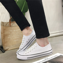 AODLEE Mens Canvas Shoes Casual Big Size 46 2019 Spring Fashion Sneakers Men Shoes Casual Light Loafers Men Walking Boat Shoes
