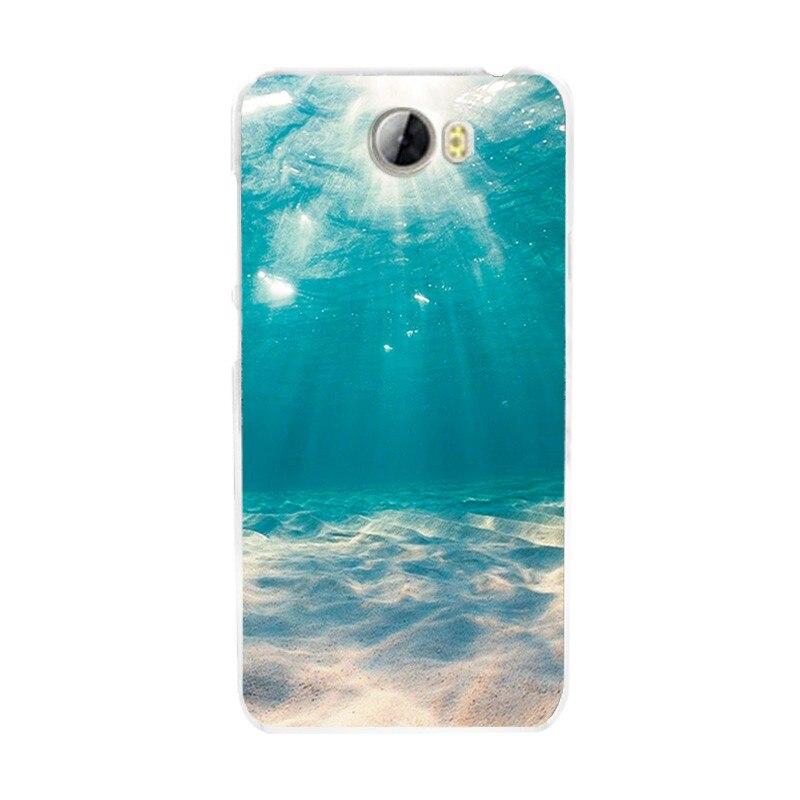 Soft Silicon Phone Cases For Huawei Y5 Ll Y5ll Huawei Y5 2 5.0 ...