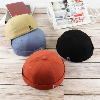 f4a988db3c99 TOHUIYAN hombres mujeres Hempleaf bordado gorra de béisbol Otoño Invierno  moda sombrero curvado ...