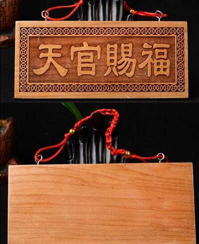 Prayer Handwork Hammered Chinese Brass Old Dragon Embossment Bell Decor