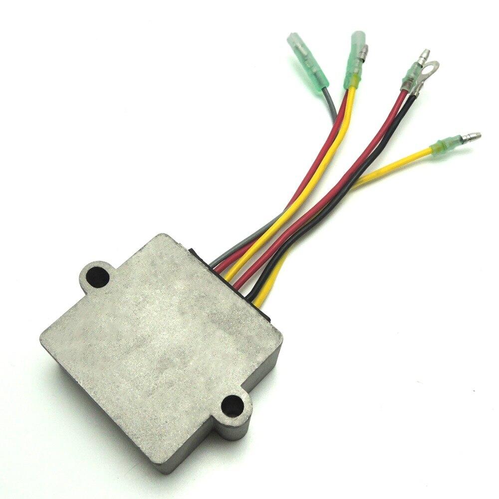 ④883072t For Mercury Outboard Voltage っ Regulator