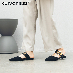Curvaness Luxury Square Metal