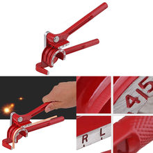 3 In 1 90/180 Degree 6mm/8mm/10mm Pipe Tube Bender / Copper Tube / Air Conditioning Tube Manual Elbow Tool High Quality(China)