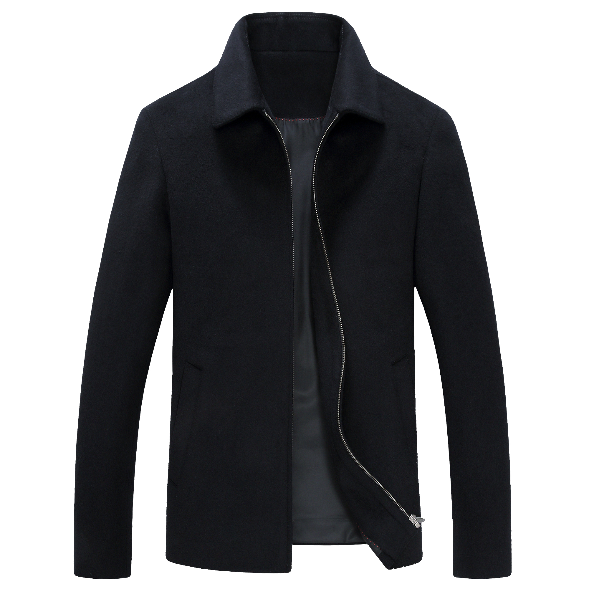 Find great deals on eBay for mens casual black jacket. Shop with confidence.