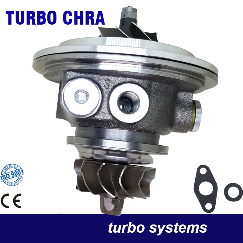 K04 turbo cartridge 5304-970-0024 5304-988-0024 core chra for OPEL VAUXHALL ASTRA G & H 2.0 TURBO 2002-2010 engine : Z20LET image