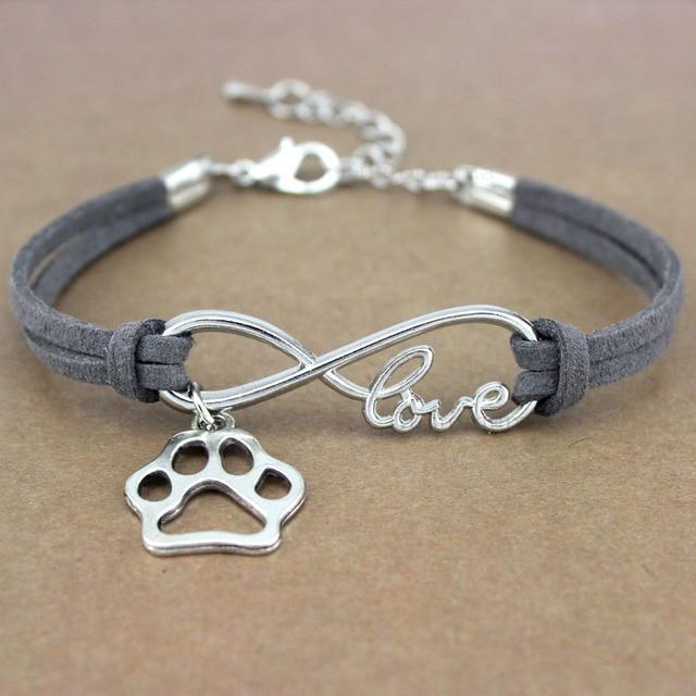 Dog Paws  Bracelets 1