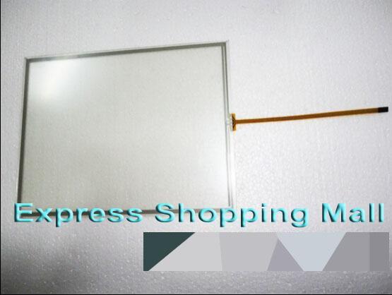 New MP370 6AV6545-0DB10-0AX0 15 inch Touch Glass 6av6545 0db10 0ax0 mp370 15