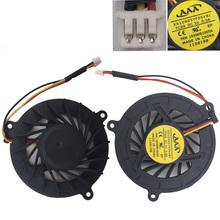 Brand New Laptop Cooling CPU FAN Repair Replacement for ASUS F3 F3J Series(3 Pin) GC054509VH-8A Cooler/Radiator