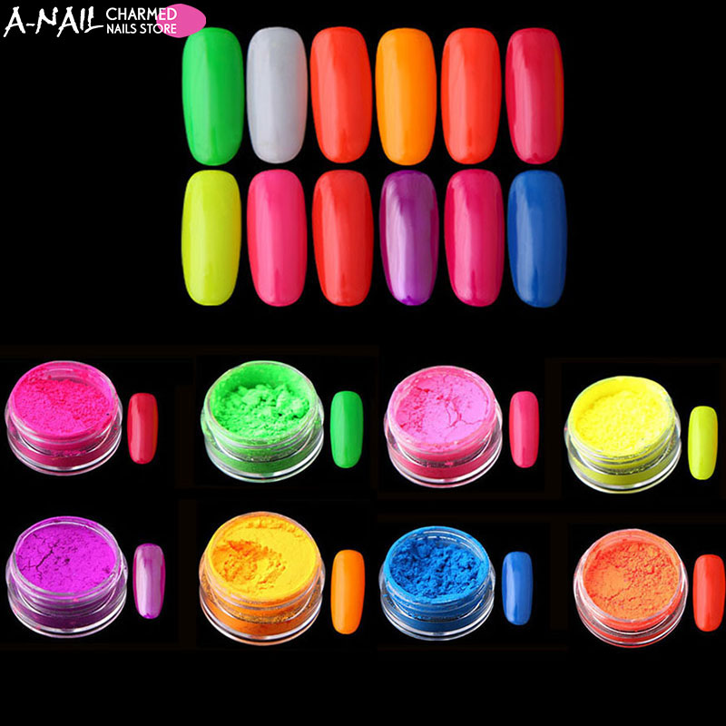 Buy ombre nails powder and get free shipping on AliExpress.com