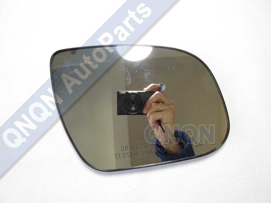 Rear View Door Mirror Side Mirror Glass For Kia K3 Cerato Forte MK1 08-12
