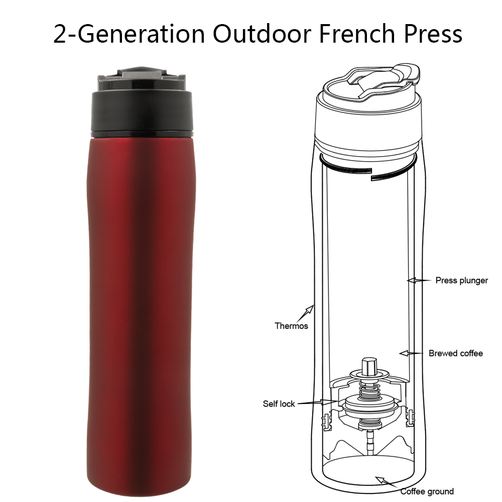 popular portable french press buy cheap portable french