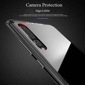 Image 4 - WK Magnetische Adsorptie Case voor iPhone 7 7 p Luxe Magneet Metalen Aluminium Telefoon Gehard Glas Cover voor iPhone 8,8 p X