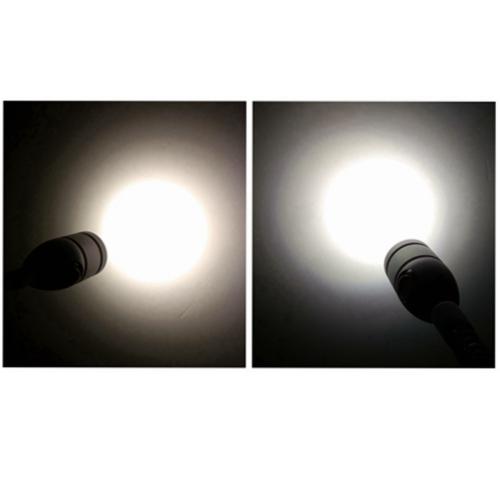 12v map light flexible