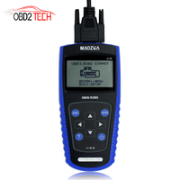 MAOZUA Z139 VAG OBD2 EOBD Scanner Automotive Strumento Diagnostico Auto Scaner PK VGATE VS600 ELM327