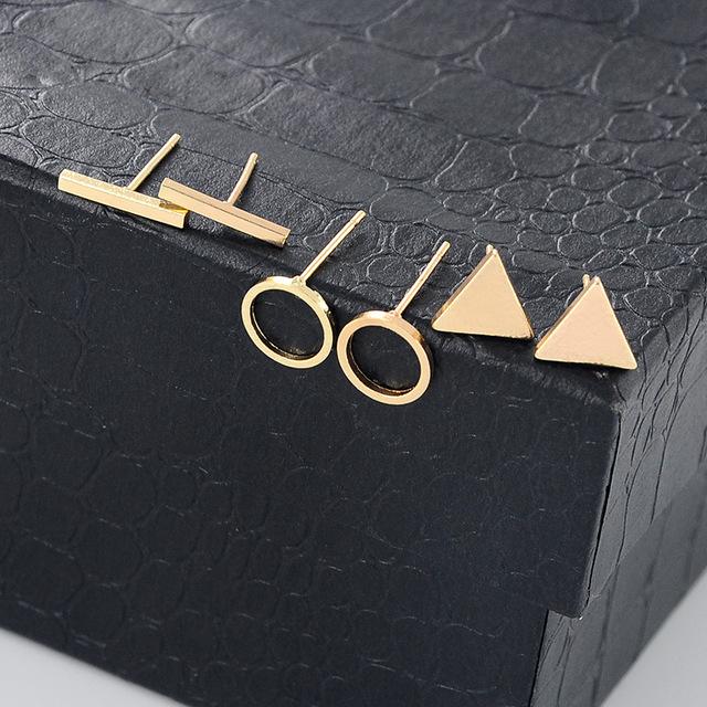 Simple Earrings For Women
