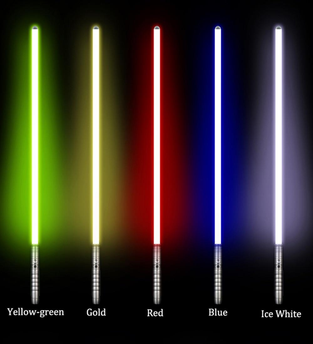 Saber FX Last Jedi 4