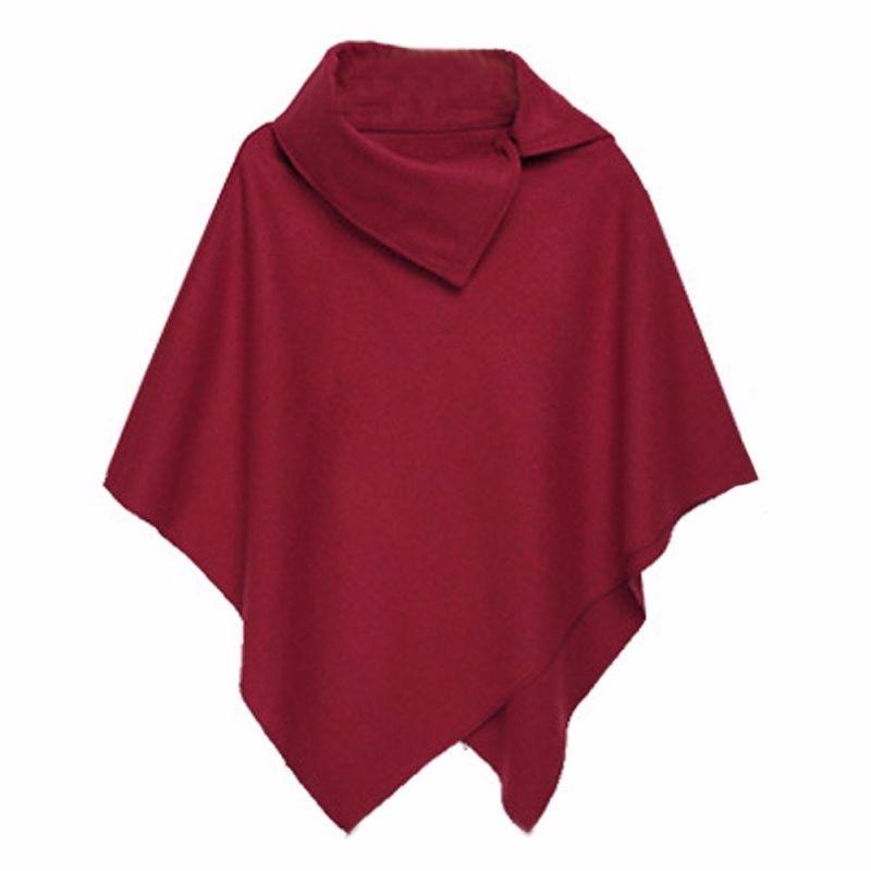 HTB1J8SPOpXXXXcuXXXXq6xXFXXXc - Women Coat Poncho Sweater Cape Outwear PTC 49