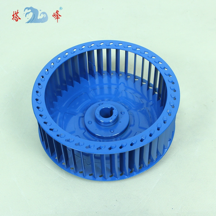 198mm diameter 84mm height 19mm shaft cast iron multivane centrifgual fan blower impeller wheel vane small aluminum high temperature cooling fan blade metal vane 70mm diameter 6mm shaft