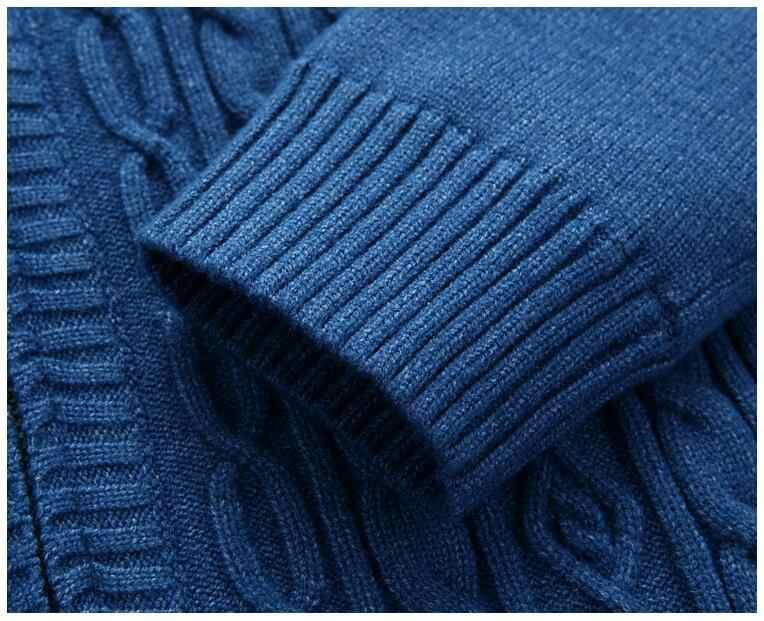 Брендовый свитер, мужской кардиган Мужской флисовый Стандартный шерстяной мужской свитер Pull Homme кардиган Мужская модная верхняя одежда пальто Размер 3XL