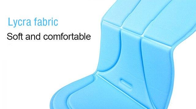 AIQI/AULON/babyfond  Baby stroller high landscape stroller universal cushion  2