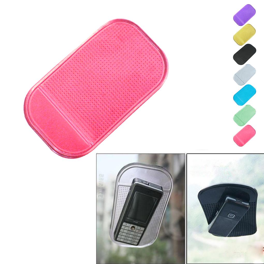 HTB1J8Thlv6TBKNjSZJiq6zKVFXaX - 4pcs Styling Sticky Gel Pad Holder Magic Dashboard Silicone Anti Non Slip Mat Car Accessories Car for Gadget Phone