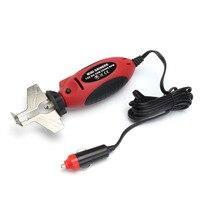 12V Electric Handheld Saw Filing Chainsaw Chain Sharpener Garden Chainsaw Sharpener