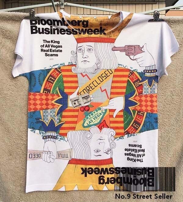 Track ship new retro t shirt top tee vegas real estate for 6 dollar shirts coupon code free shipping
