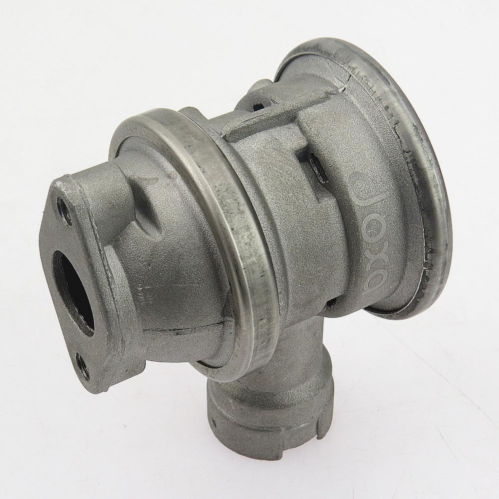 DOXA 1.6 FSI EGR Secondary Air Pump Control Valve For VW Beetle Bora Jetta MK4 Golf GTI MK5 MK6 Octavia 06A131351F 06A 131 351 F