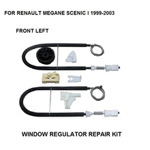 RENAULT MEGANE SCENIC 1996/>2003 FRONT RIGHT SIDE WINDOW REGULATOR REPAIR KIT