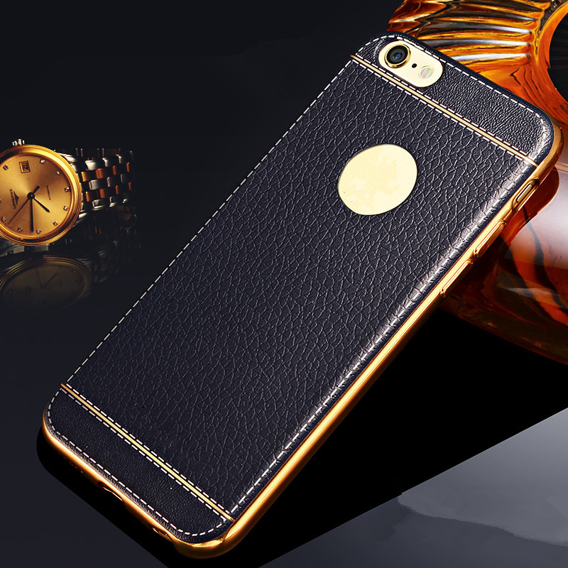 Luxury-Leather-Pattern-Soft-Silicone-Case-For-iPhone-5-5S-SE-6-6s-4-7-Plus (1)_