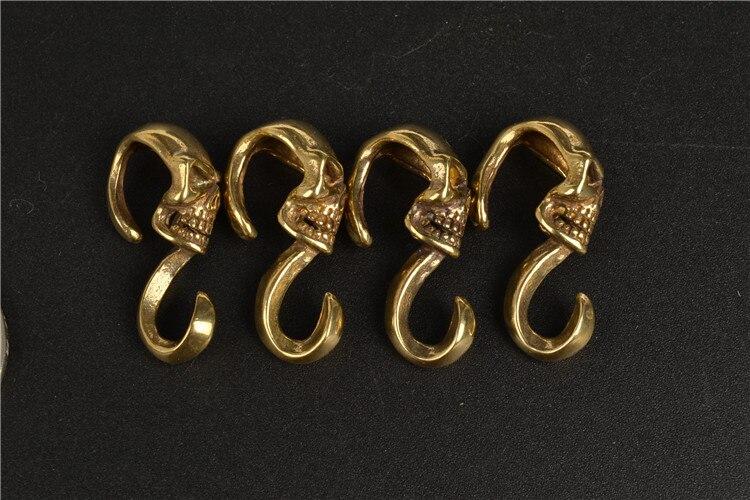 Mens Belt Buckles Solid Copper Eagle for Western Belt width 3.7-4.0cm