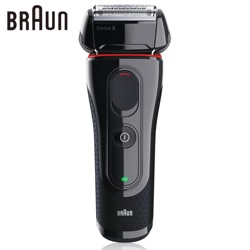 Braun Man Electric Shavers Razor 5030s Rechargeable Reciprocating Blades HighQuality Electric shaving Razor machine quick charge