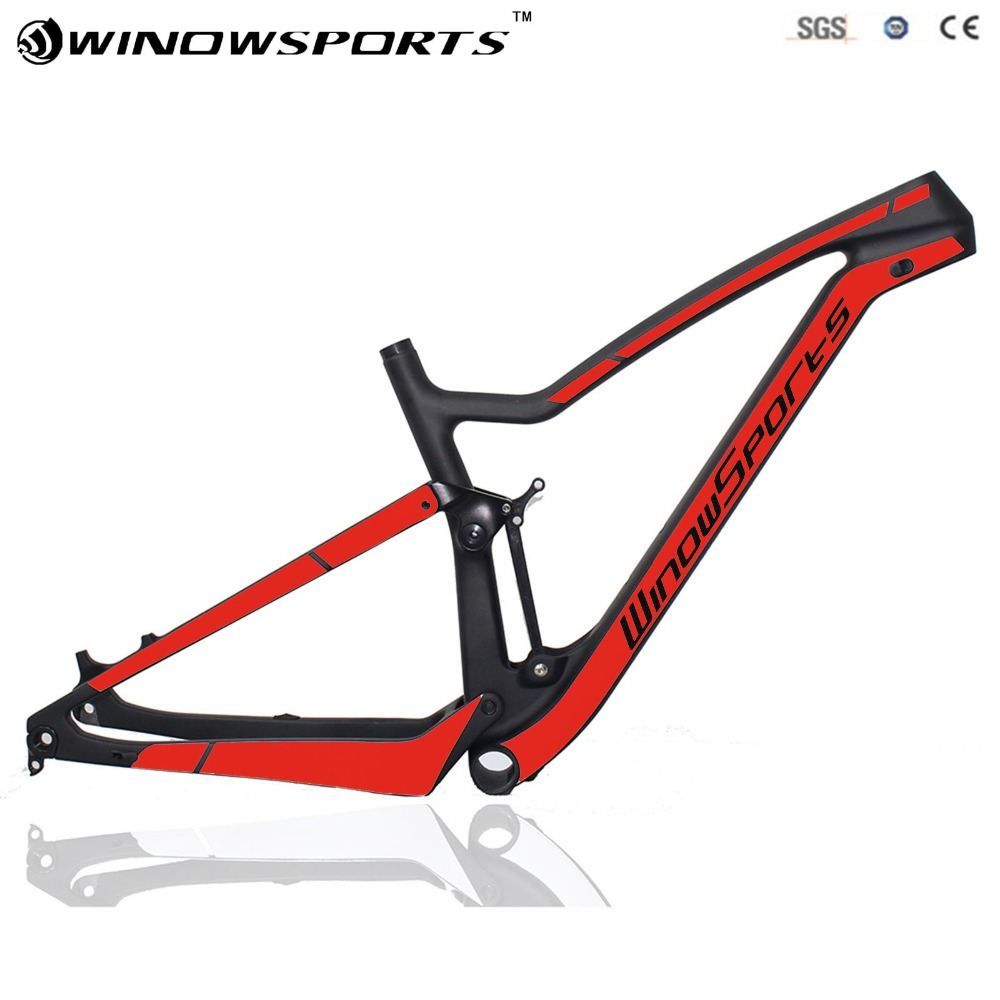 Red logo 29er design-485c