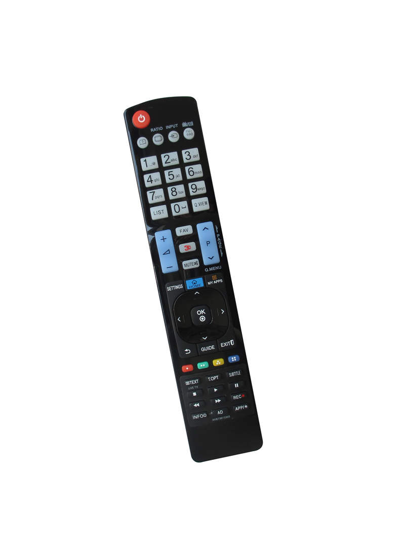 Universal Remote Control Fit For LG AKB72915215 AKB72915216 AUDIO Plasma LED LCD HDTV TV