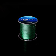 WALK FISH 100M 4 Strands Super PE Braided Multifilament Fishing Line 12LB 18LB 28LB 40LB 60LB 80LB 100LB Braided Line Fishing