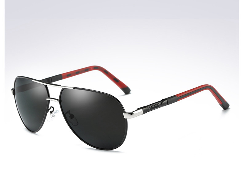 9e0142c80783b Clásico medio marco polarizado gafas De Sol mujeres marca diseñador De moda  Retro hombres conducir gafas De Sol Oculos De Sol UV400USD  11.80-12.40 piece ...