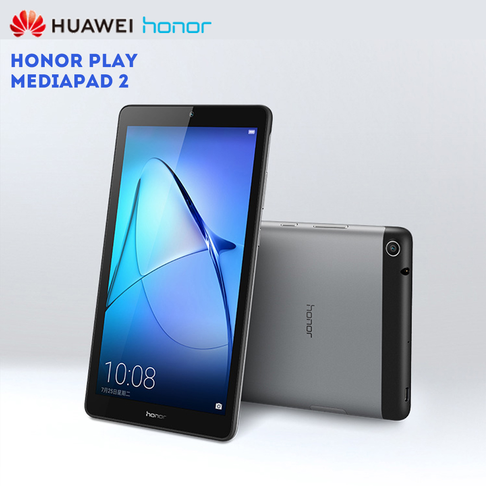 Original HUAWEI Honor Play MediaPad 2 7.0 pouces Android 6.0