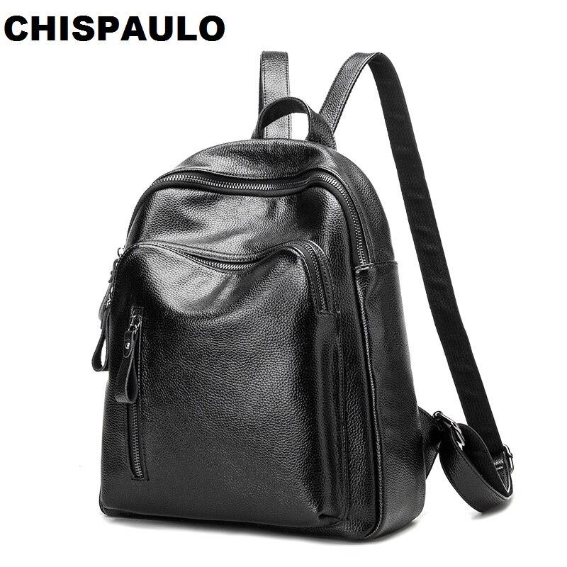 Famous Brands Designer Women Genuine Leather Kanken Backpacks For Teenage Girls Laptop Travel Shoulder School Bags