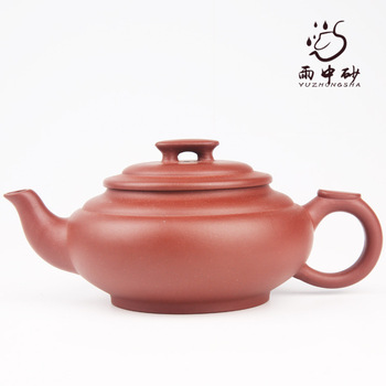 Yixing recommended wholesale keen bridge wholesale old purple clay teapot tea factory direct sale