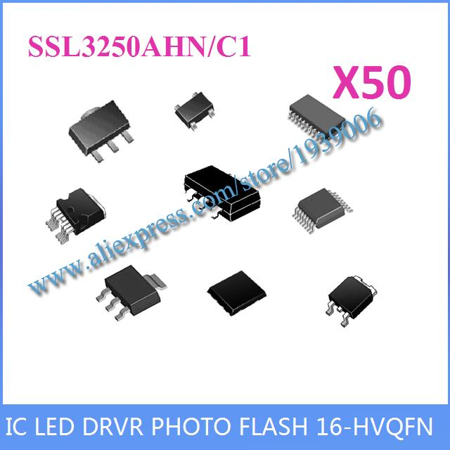 free shipping integrated circuit ssl3250ahn c1,528 ic led drvr photo