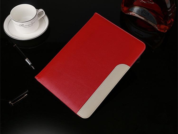 Dir-Maos iPad Pro 12,9 '' ümbris 2017 2015 Versioon Nahk Smart Cover - Tahvelarvutite tarvikud - Foto 5