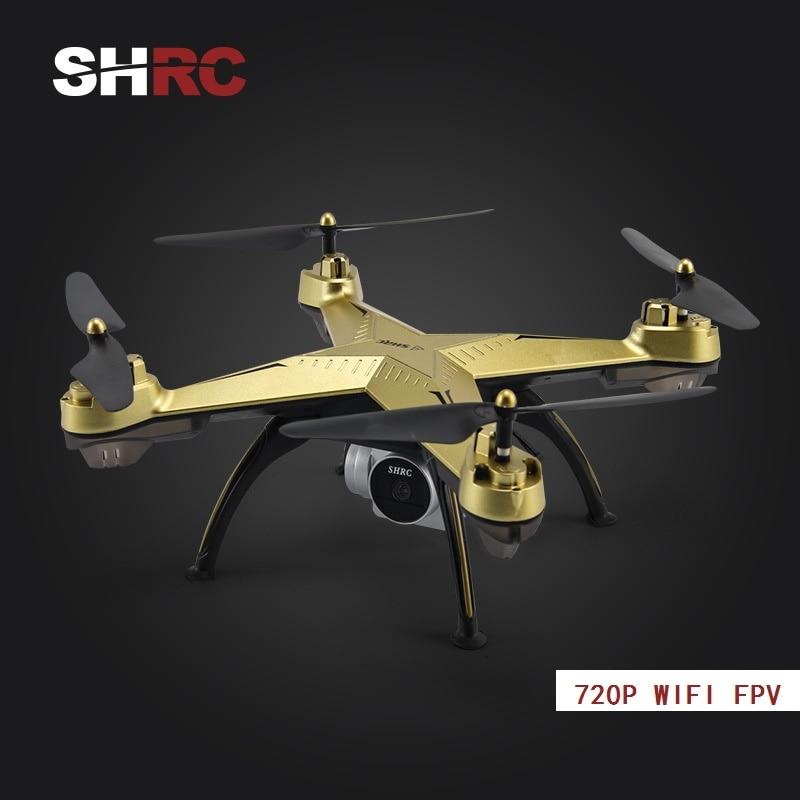 HR SH3 RC თვითმფრინავი 2MP 720P Wifi FPV HD - დისტანციური მართვის სათამაშოები - ფოტო 4