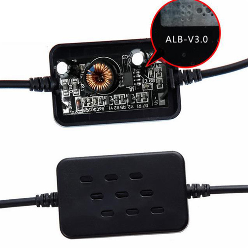 2*1.18in Micro/Mini USB Hard Wired Car Charger Power Inverter Converter For Tablet Phone DVR Recorder GPS 20