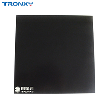 Tronxy 3D Printer Heated Bed Build Surface Glass Plate Ultrabase 330*330/220*220 Thickness 4mm 3D Printer Parts Hot Bed New
