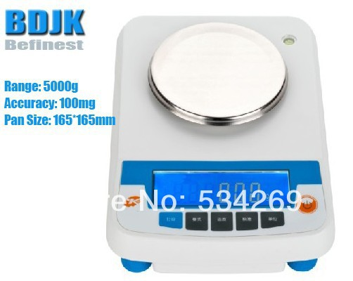 5000g Electronic Balance Measuring Scale with Different Units / Counting Balance and Weight Balance 2000g electronic balance measuring scale with different units counting balance and weight balance